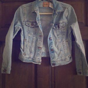 Levi's Jackets & Coats - Levi Jacket